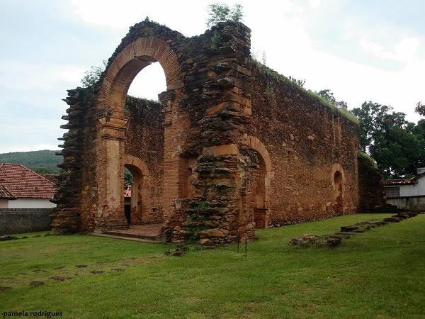 Natividade Igreja do Rosário