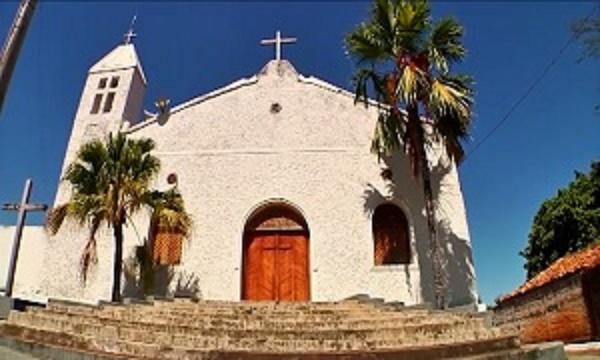 porto nacional tocantins Igreja São Judas Tadeu