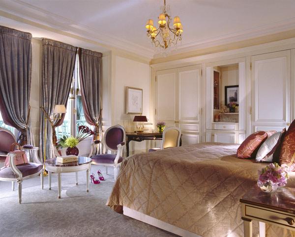Hoteles en Paris  Alojamiento hostales y apartamentos en