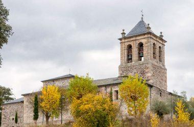Iglesia de Santa María de Campo