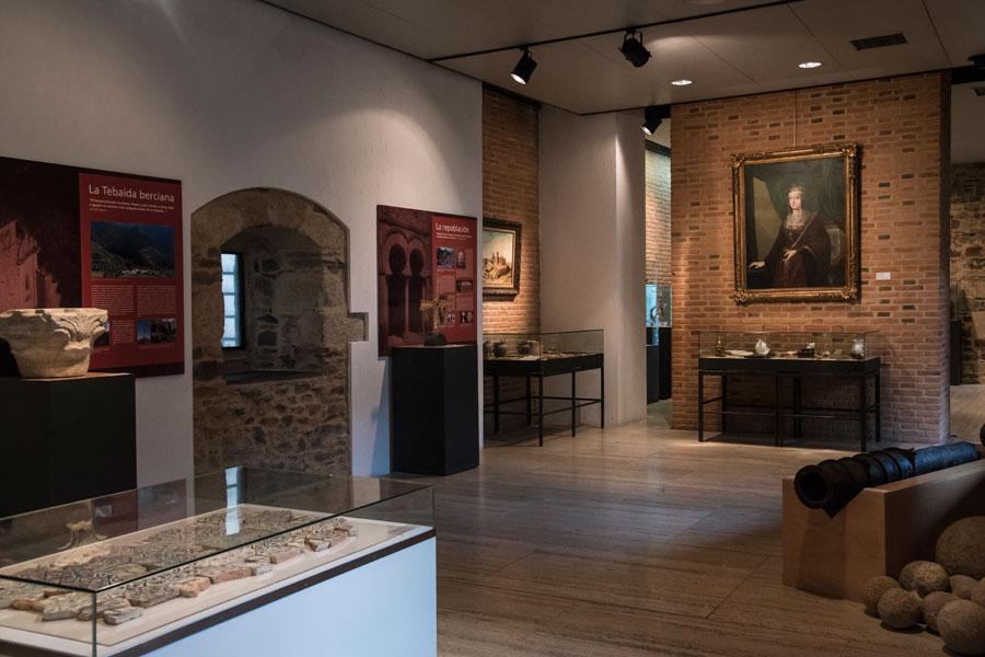 Sala Museo del Bierzo