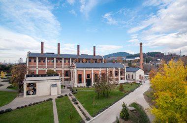 Museo de la Energía - Fábrica de la Luz