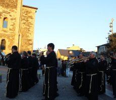 Banda de Semana Santa