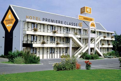 Hoteles economicos en toda Francia