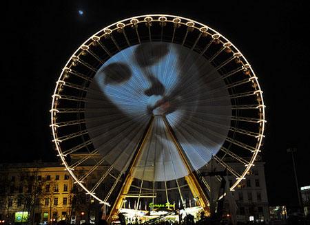 Fiesta de las Luces en Lyon