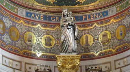 Notre-Dame de la Garde de Marsella