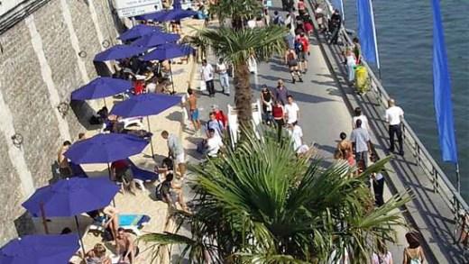 París Playa
