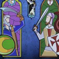 #FiestasSVR Moros Cristianos San Vicente del Raspeig 2015