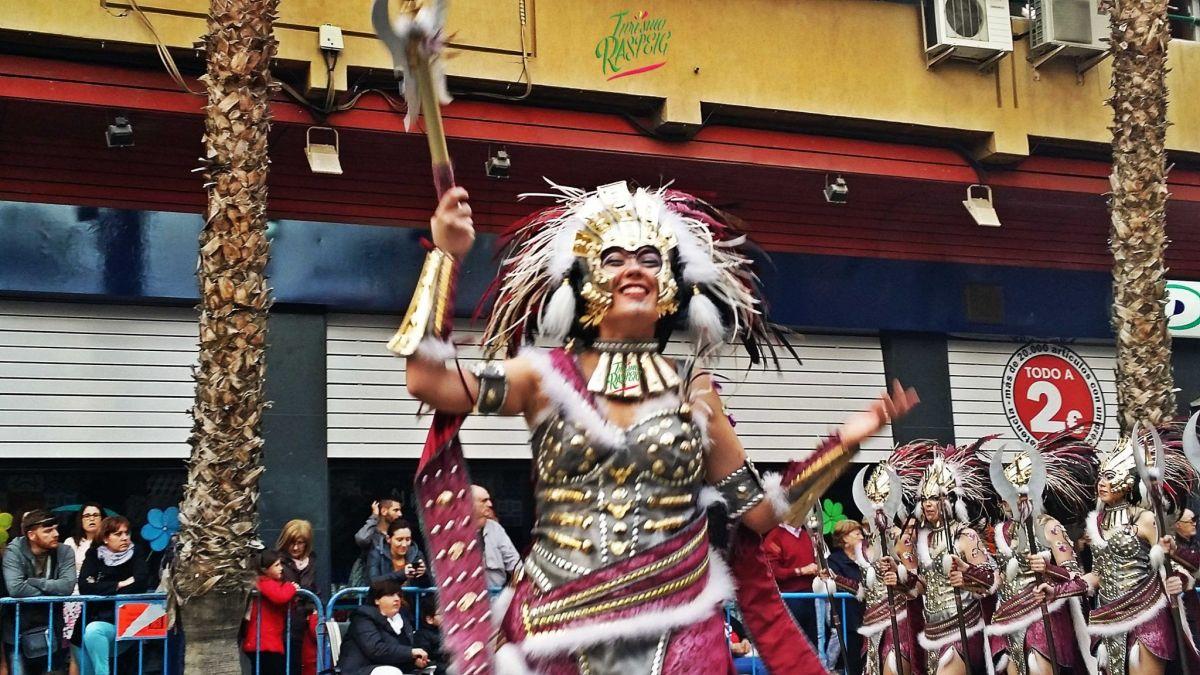 Fotos FiestasSVR Cristianos 2015 San Vicente del Raspeig