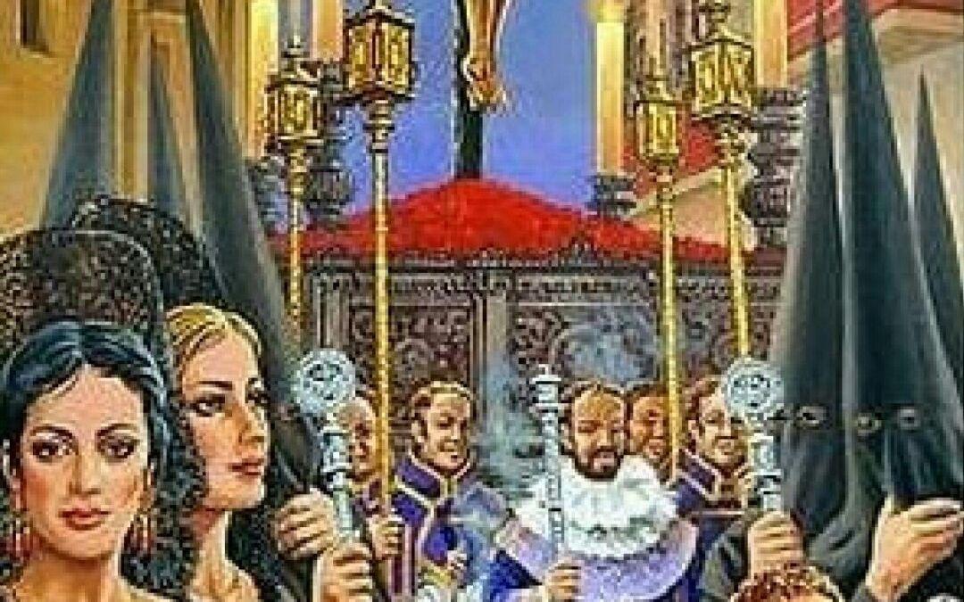 Semana Santa San Vicente del Raspeig 2016