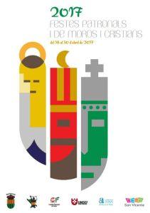 cartel-programa-fiestas-moros-y-cristianos-2017-san-vicente-del-raspeig