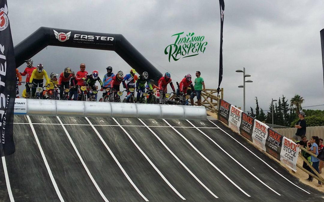 Campeonato BMX Comunidad Valenciana 2017 San Vicente del Raspeig