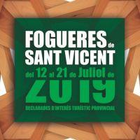 Hogueras San Vicente del Raspeig 2019 #FiestasSVR