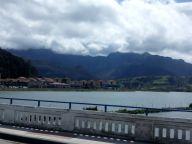 Ribadesella, El Puente