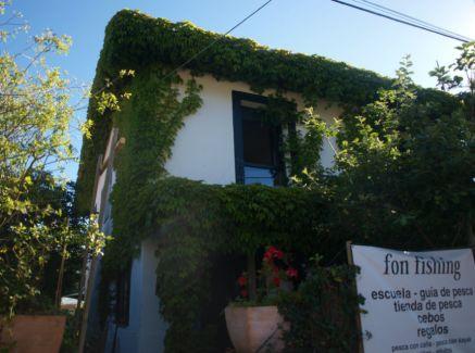 Habitación Sirvientes Alejandro Pidal, Ribadesella