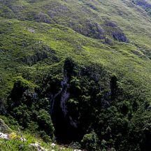 Boca Cueva del Tinganón, Ribadesella