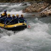 Asturias Rafting