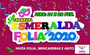 CARNAVAL ESMERALDA