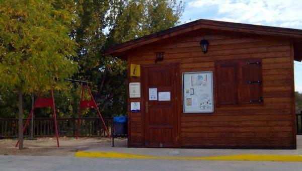 Calendario Oficina de turismo Beceite 2018