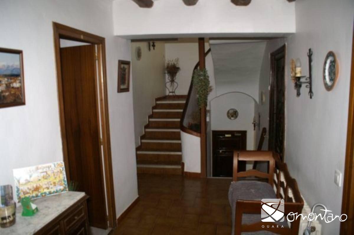 Casa Oliveros  Turismo Somontano