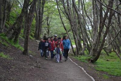 Salida Parque Nacional TDF_Turismo Social