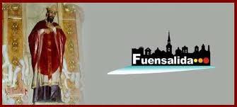 Fiesta de San Blas en Fuensalida