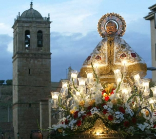 Fiestas de San Saturio