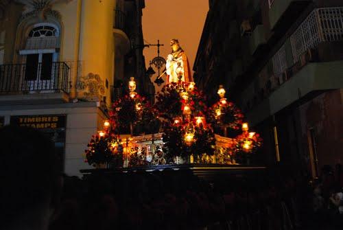 Cartagena (Murcia) – Jueves Santo