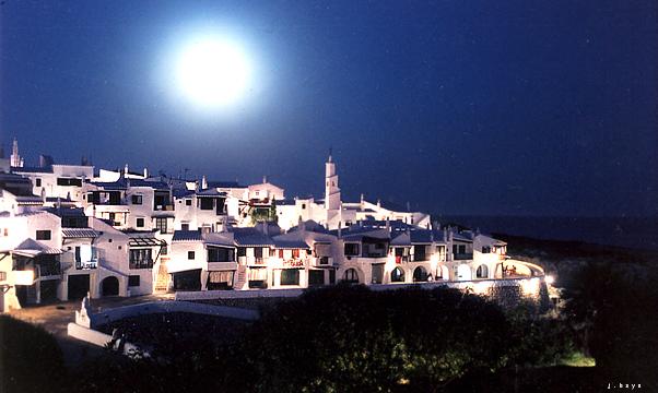 Binibeca (Menorca)