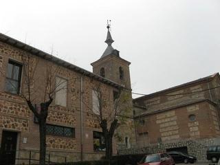 Santa Cruz de Retamar (Toledo)