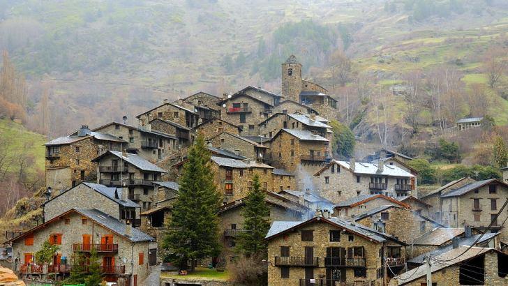 Os de Civis (Lleida)