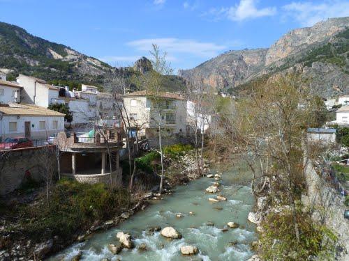 Olivares (Granada)
