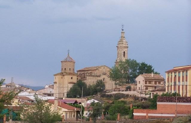 Aguaviva (Teruel)