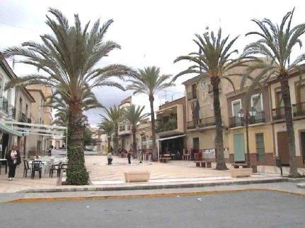 Fondó de les Neus (Alicante)