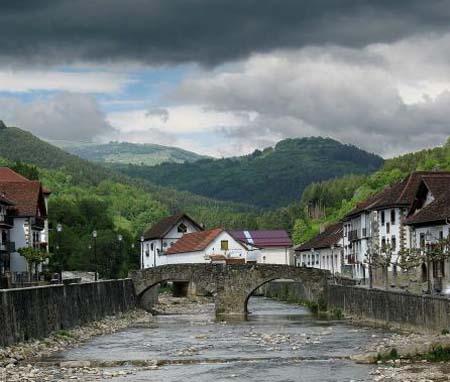 Otsagabia (Navarra)