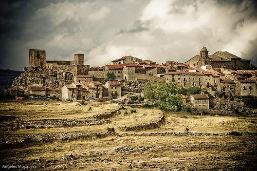 Puertomingalvo (Teruel)