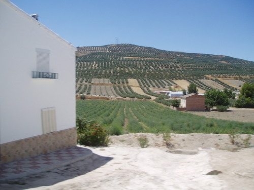 Santo Tomé (Jaén)