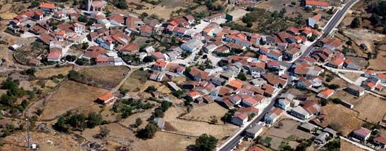 Cristóbal, Salamanca