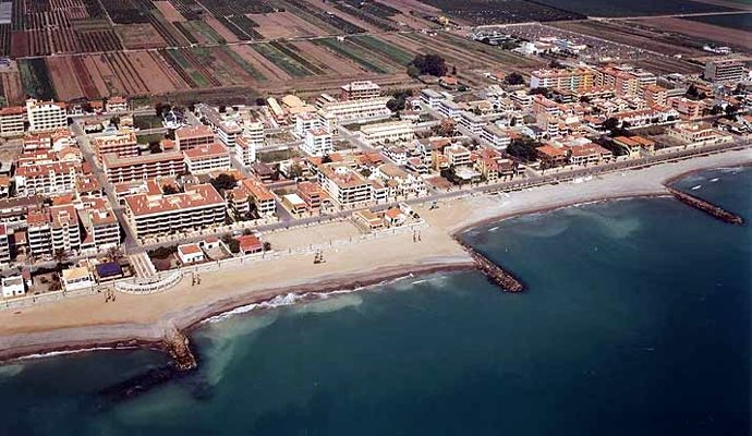 Moncofa ( Valencia)