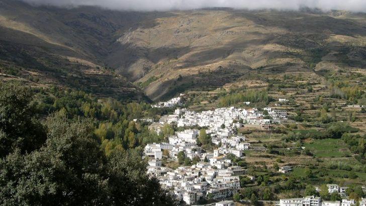 Trevélez (Granada)