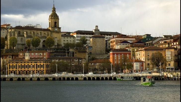 Portugalete (Bizkaia)