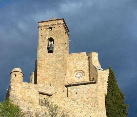 Benabarre (Aragón)