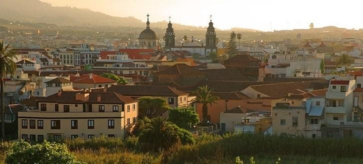 San Cristóbal de la Laguna (Santa Cruz de Tenerife)