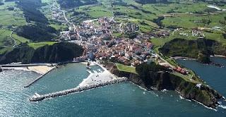 Candás (Asturias)
