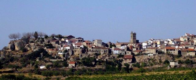 Fermoselle (Zamora)