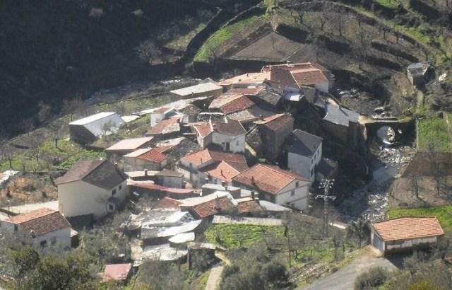 Casares de las Hurdes (Cáceres)