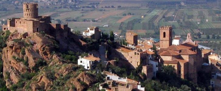 Villafamés (Castellón)