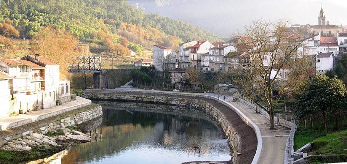 Ribadavia (La Coruña)