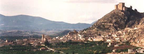 Mula (Murcia)
