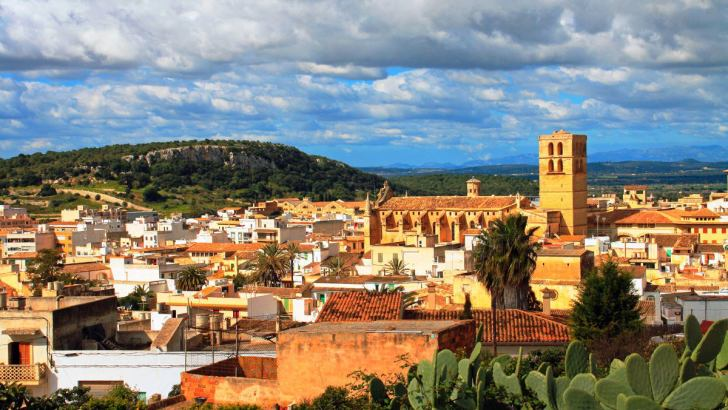 Felanitx (Mallorca)